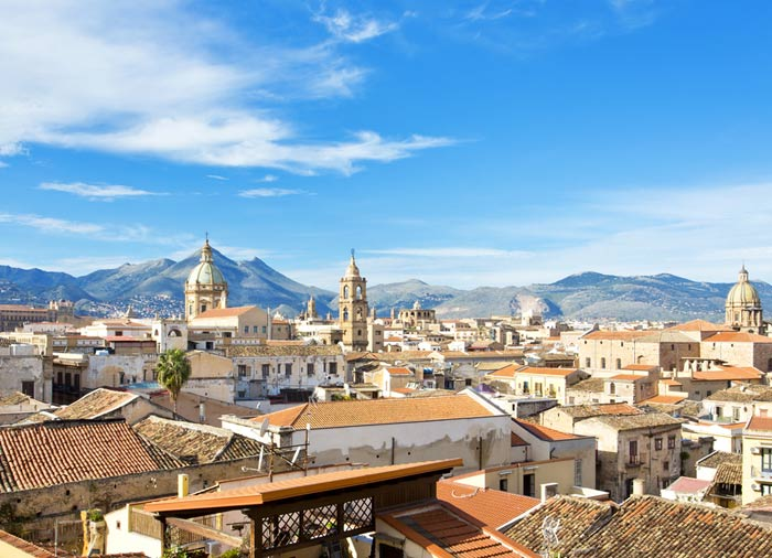 Palermo – Tour of Sicily, Sicily Experience Package by Travelive
