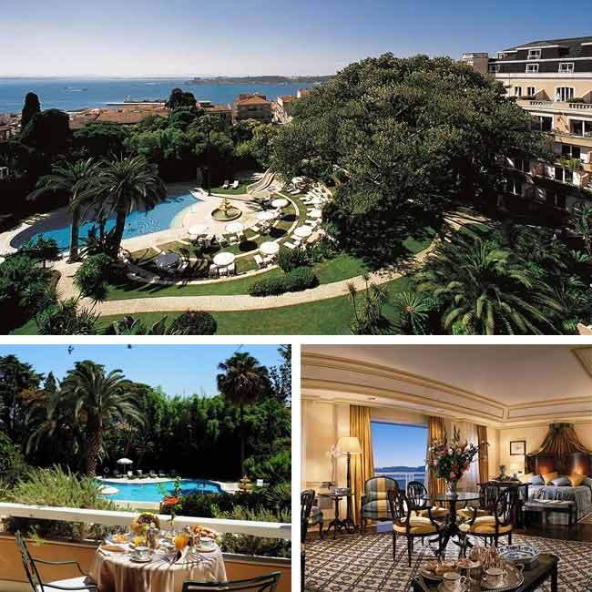 Olissippo Lapa Palace - Luxury Hotels Portugal, Travelive