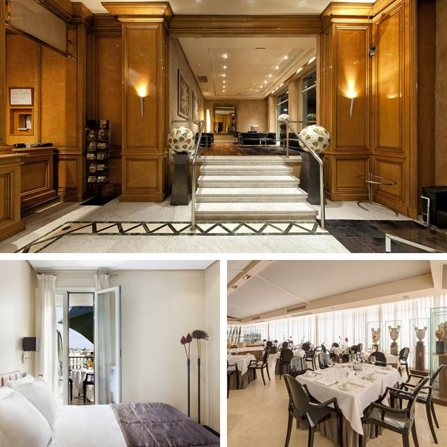 Villa Real - Luxury Hotels Madrid, Travelive