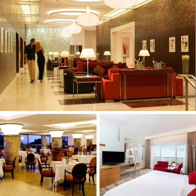 Hotel Don Carlos Marbella - Marbella Hotels, Travelive