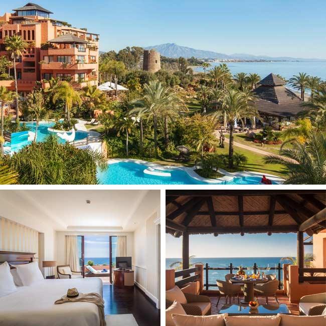 Kempinski Hotel Bahía - Marbella Hotels, Travelive