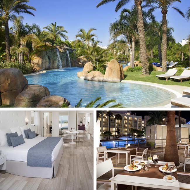 Meliá Marbella Banús - Marbella Hotels, Travelive