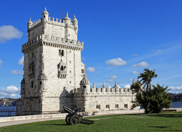 Belem Tower – Lisbon honeymoon tours with Travelive, Romantic Cities Spain Portugal luxury