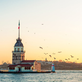 Maiden Tower in Istanbul – Ottoman Classics, Travel in Turkey Vacation packages