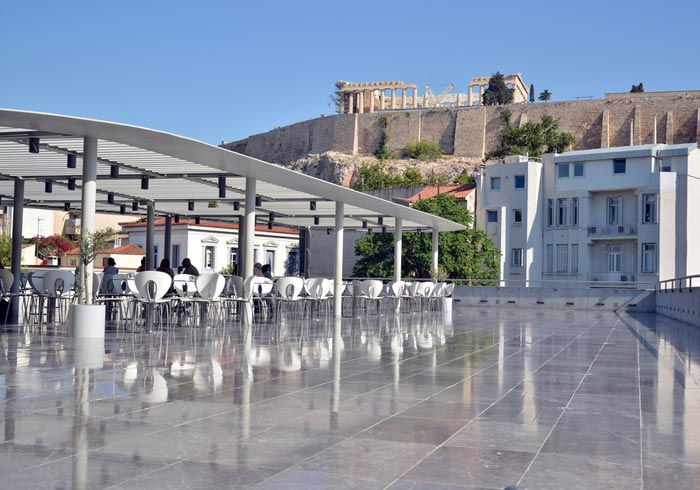 Acropolis Museum – Ottoman Classics Package by Travelive