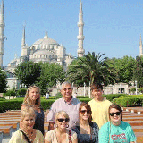 Wilson Family – Turkish Classics Package with Travelive, Luxury Travel to Turkey